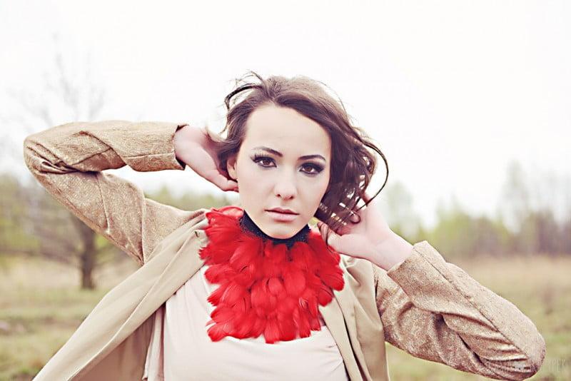 Flower Fashion Shoot (11)