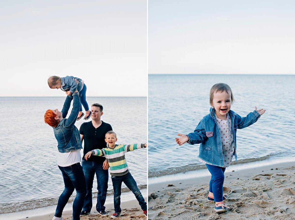 Karolina Family Shoot Gdynia Kasia Bacq-07