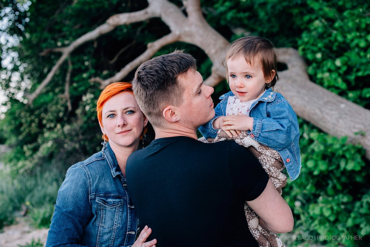 Karolina Family Shoot Gdynia Kasia Bacq-12