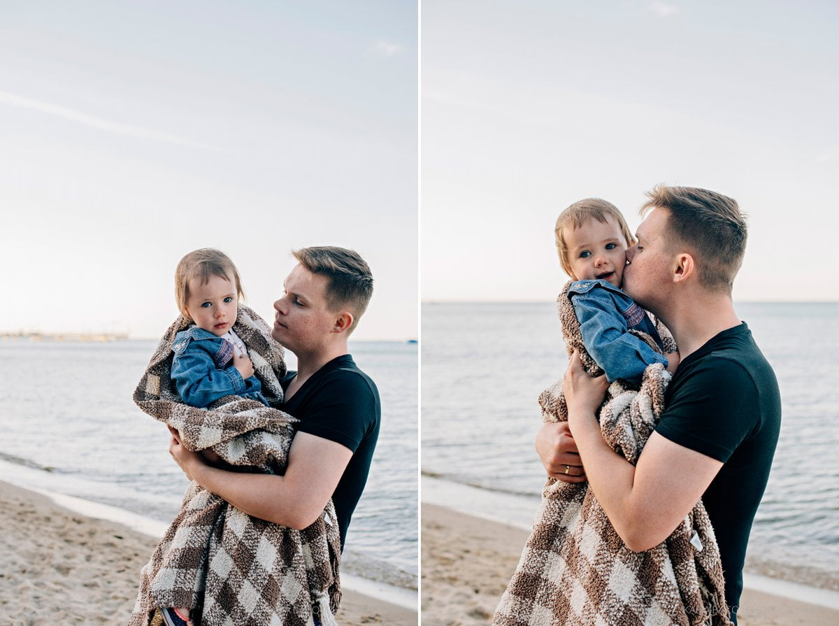 Karolina Family Shoot Gdynia Kasia Bacq-16