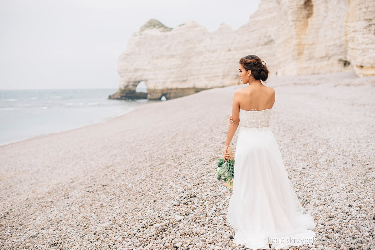 Nautical Inspiration Wedding Normany Kasia Bacq-01