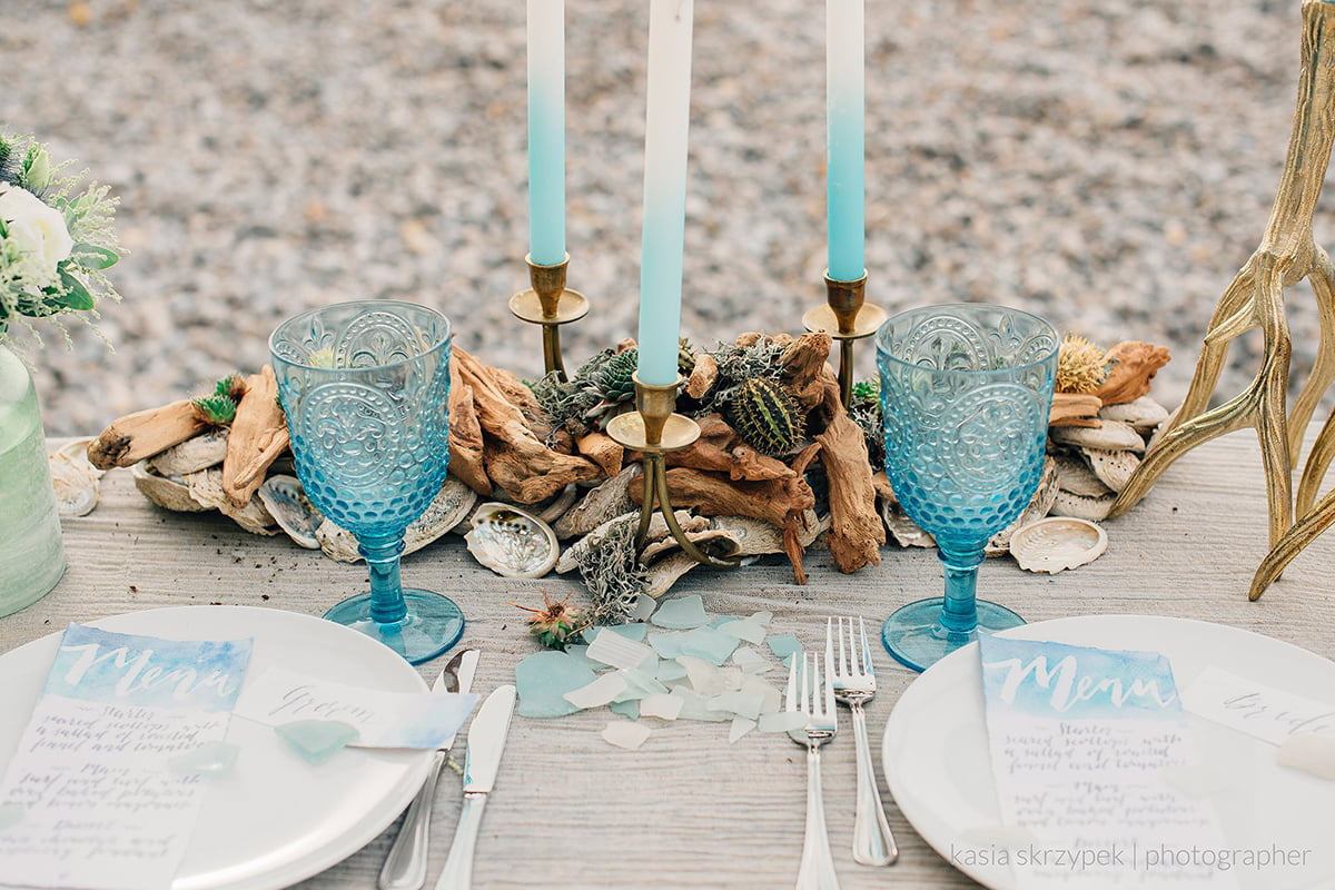Nautical Inspiration Wedding Normany Kasia Bacq-03