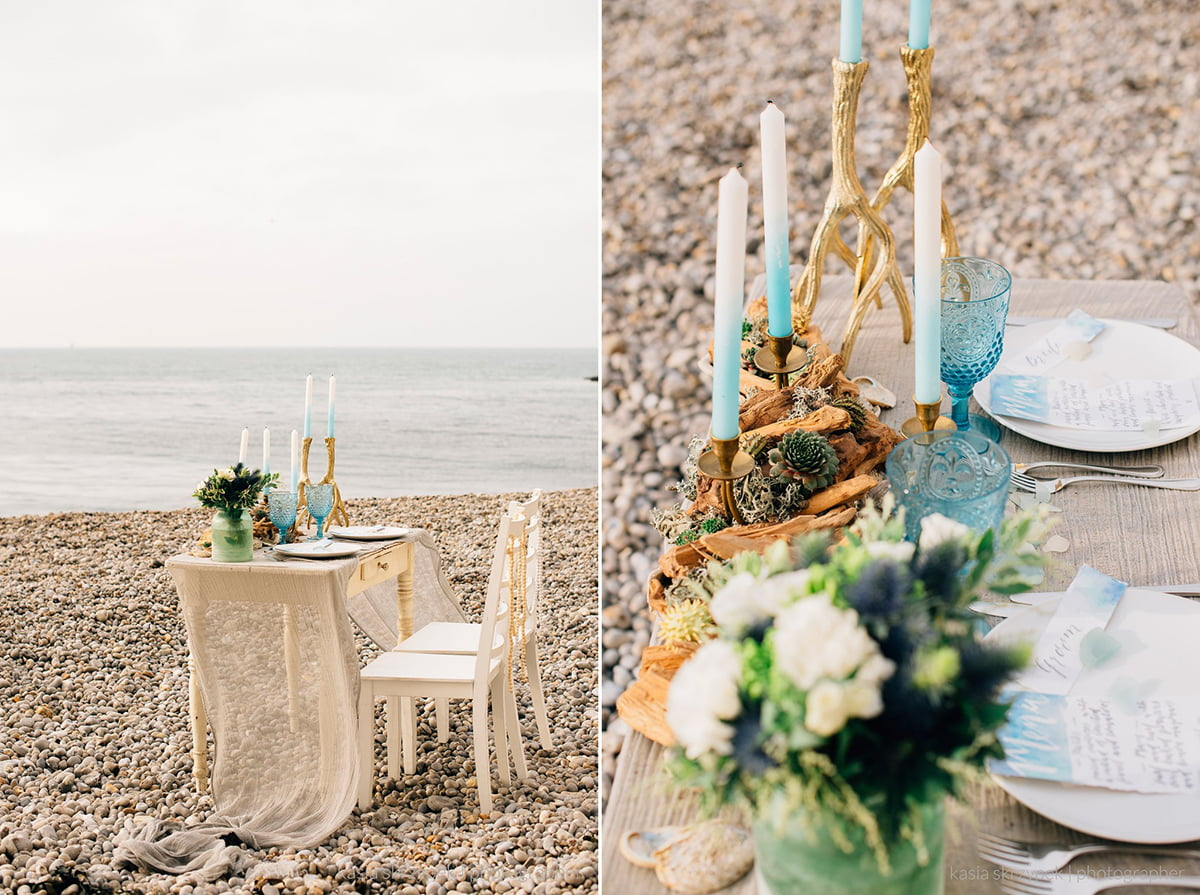 Nautical Inspiration Wedding Normany Kasia Bacq-05