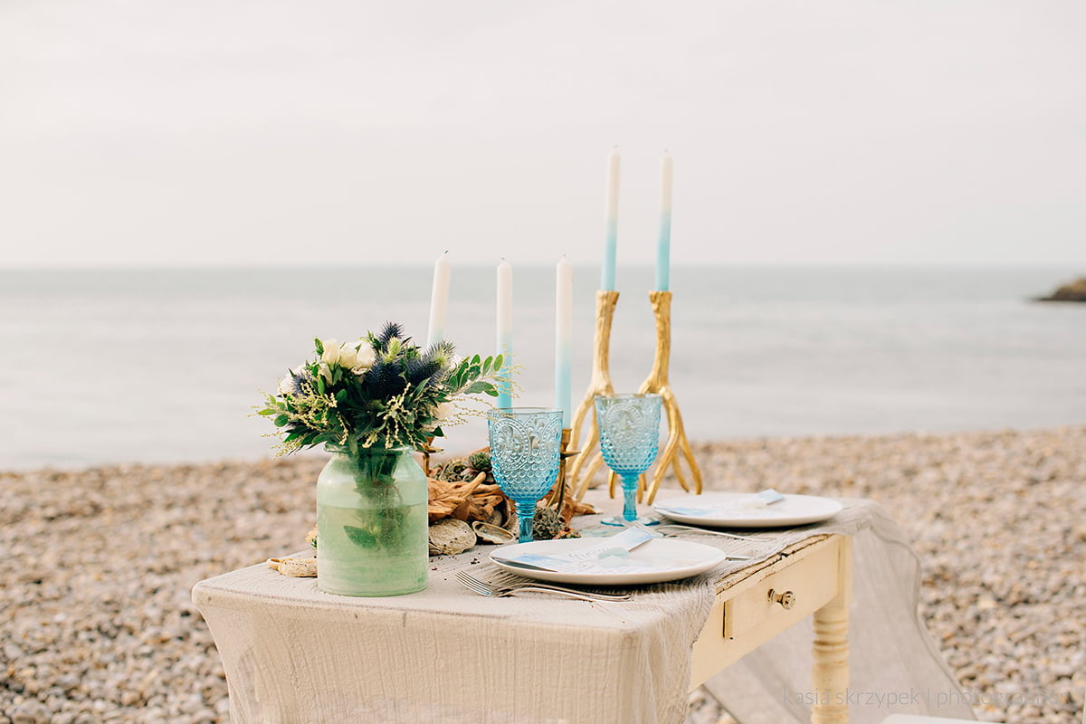 Nautical Inspiration Wedding Normany Kasia Bacq-10
