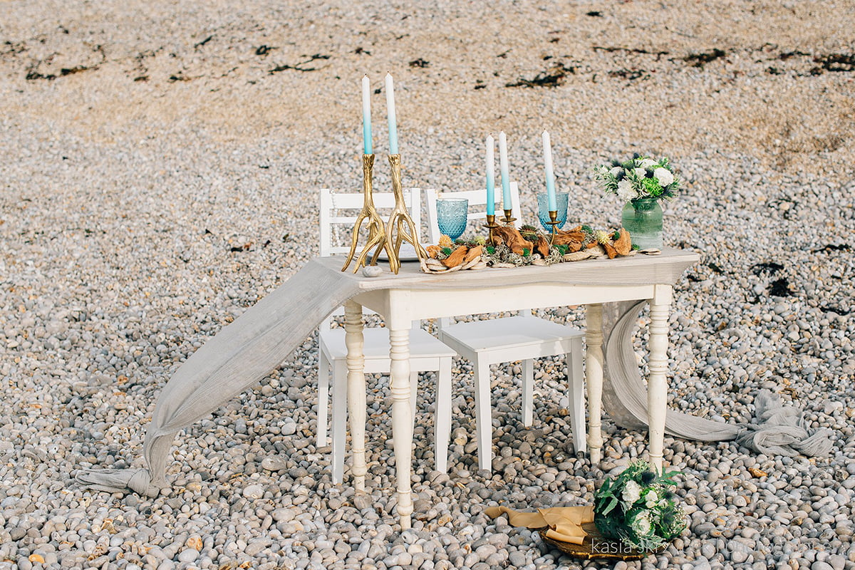 Nautical Inspiration Wedding Normany Kasia Bacq-12