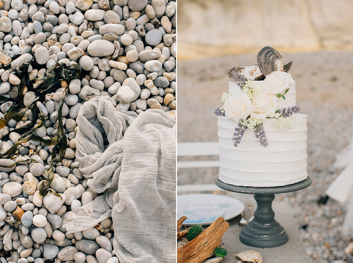 Nautical Inspiration Wedding Normany Kasia Bacq-22