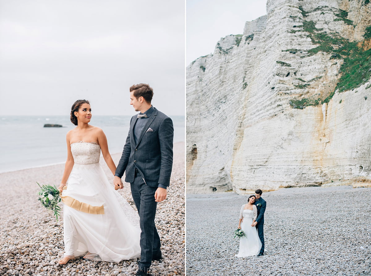 Nautical Inspiration Wedding Normany Kasia Bacq-39