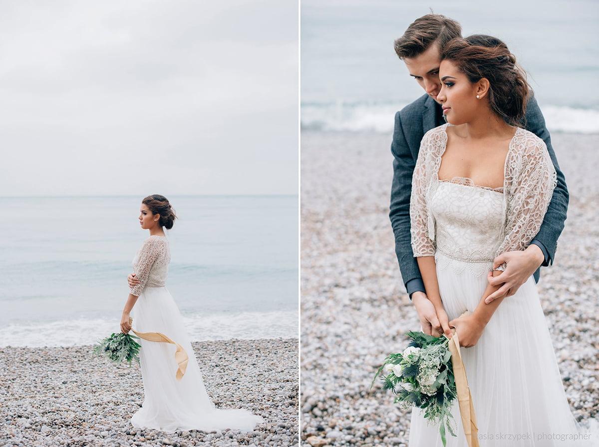 Nautical Inspiration Wedding Normany Kasia Bacq-41