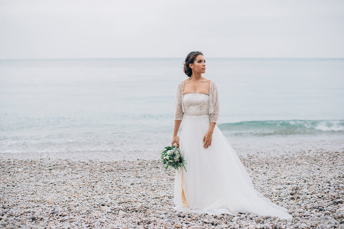 Nautical Inspiration Wedding Normany Kasia Bacq-43