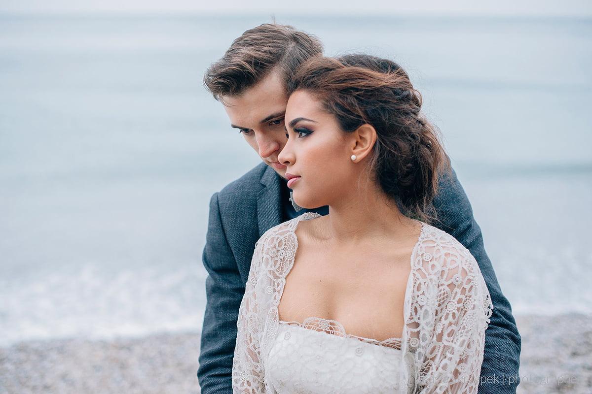 Nautical Inspiration Wedding Normany Kasia Bacq-45