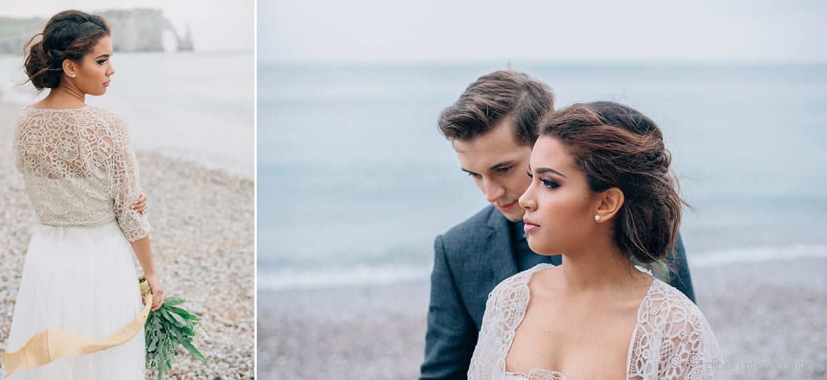 Nautical Inspiration Wedding Normany Kasia Bacq-49