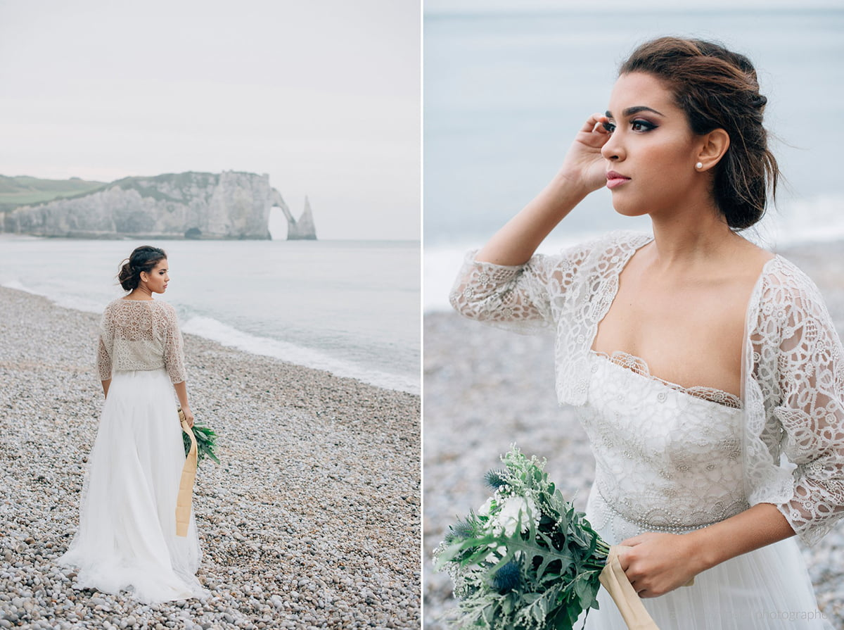 Nautical Inspiration Wedding Normany Kasia Bacq-52
