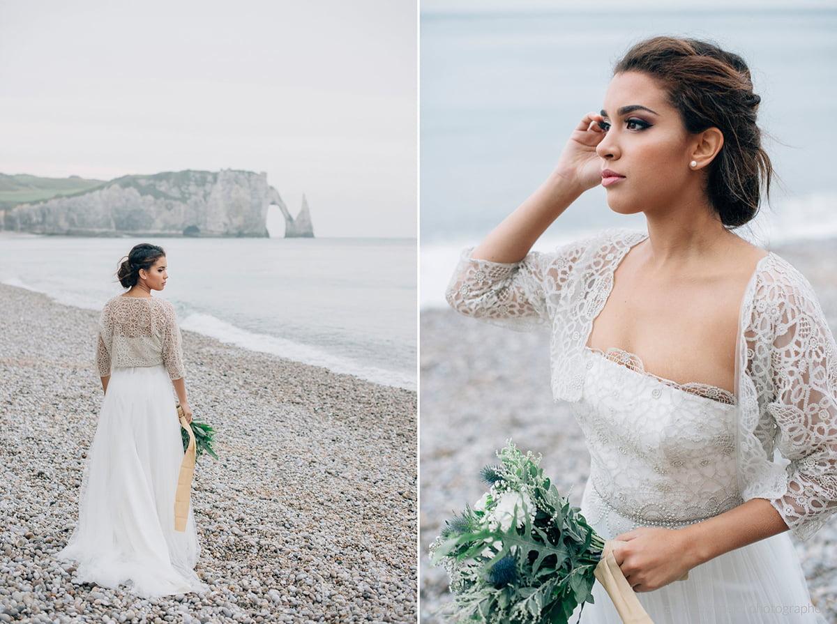 Nautical Inspiration Wedding Normany Kasia Bacq-52