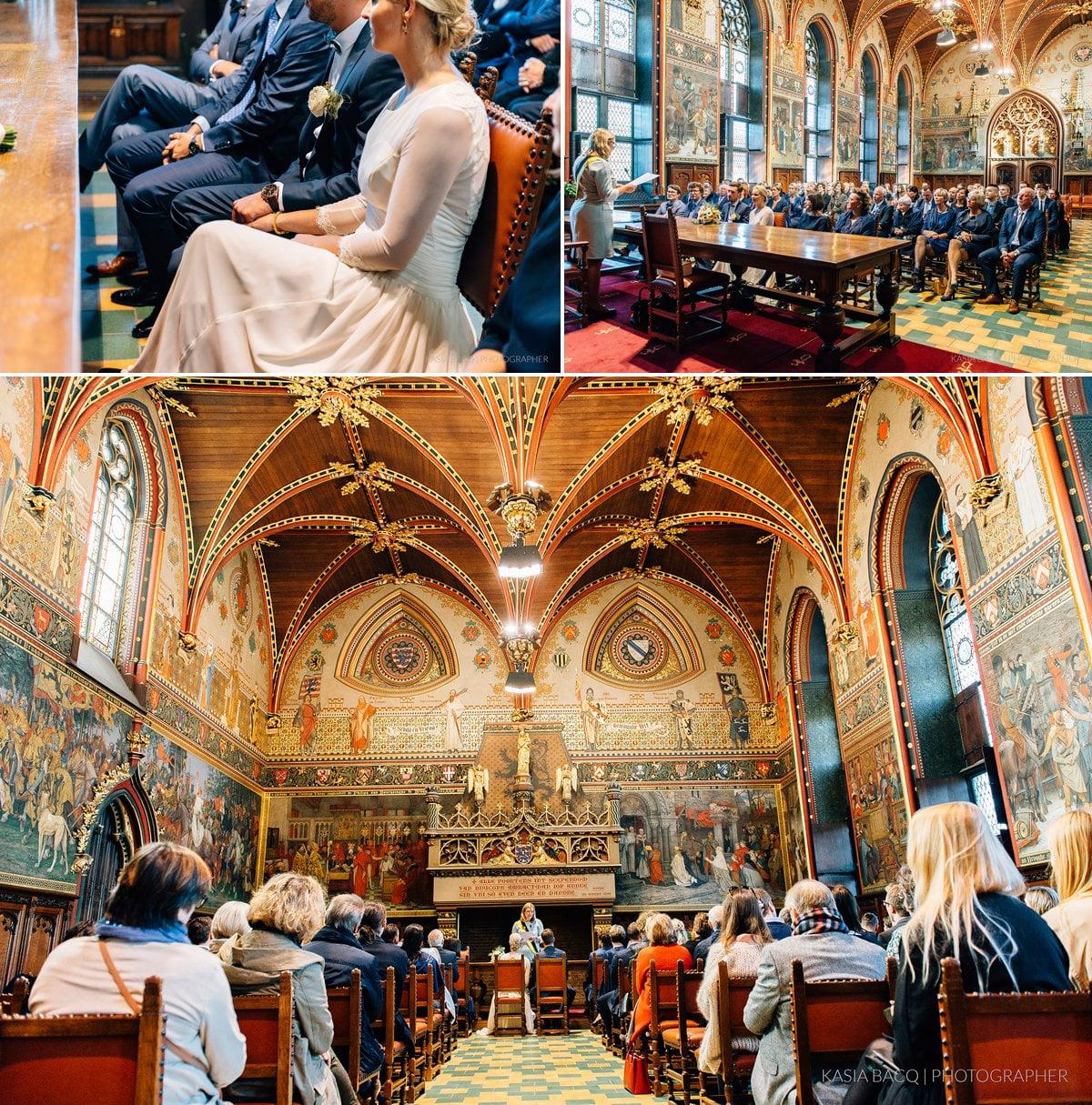 Scandinavian Wedding in Brugge Stan & Britt Kasia Bacq-20