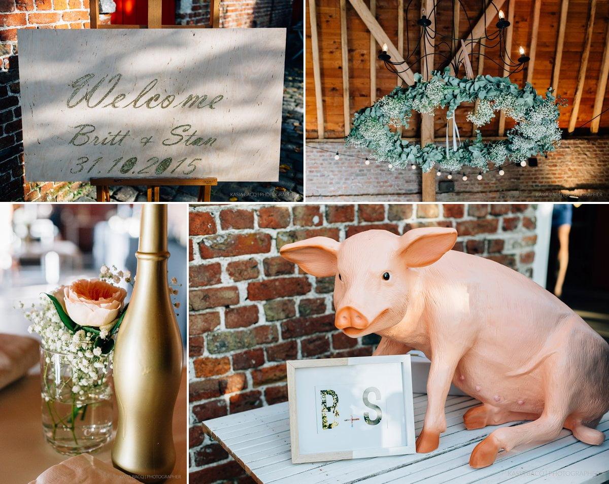 Scandinavian Wedding in Brugge Stan & Britt Kasia Bacq-33