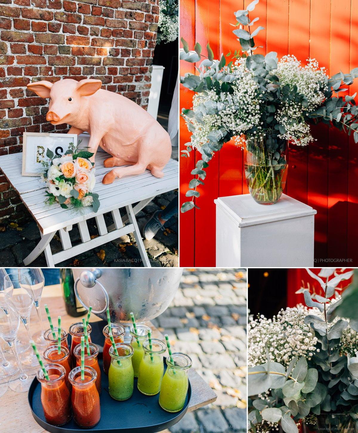 Scandinavian Wedding in Brugge Stan & Britt Kasia Bacq-49