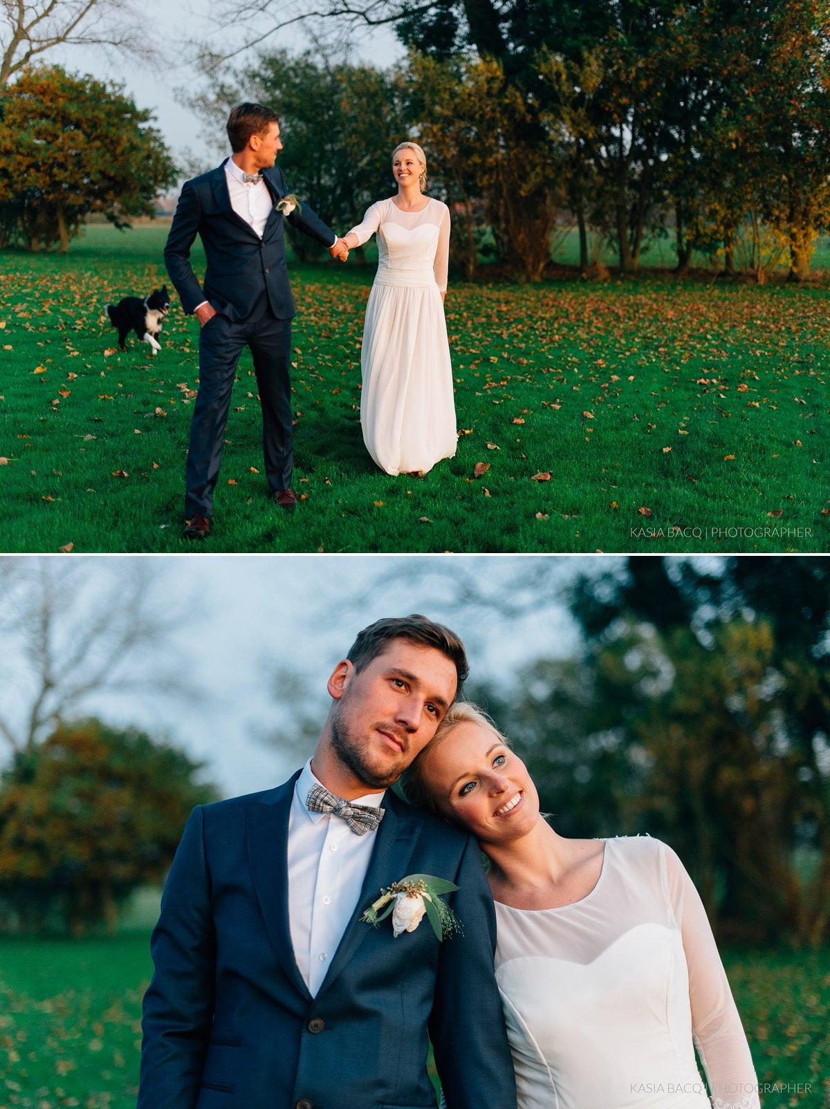 Scandinavian Wedding in Brugge Stan & Britt Kasia Bacq-63
