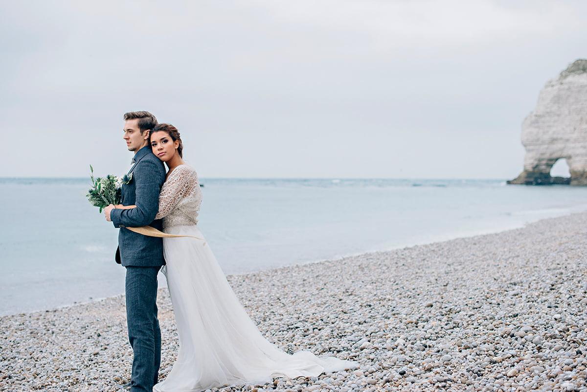 Etretat Nautical Wedding Kasia Bacq-09