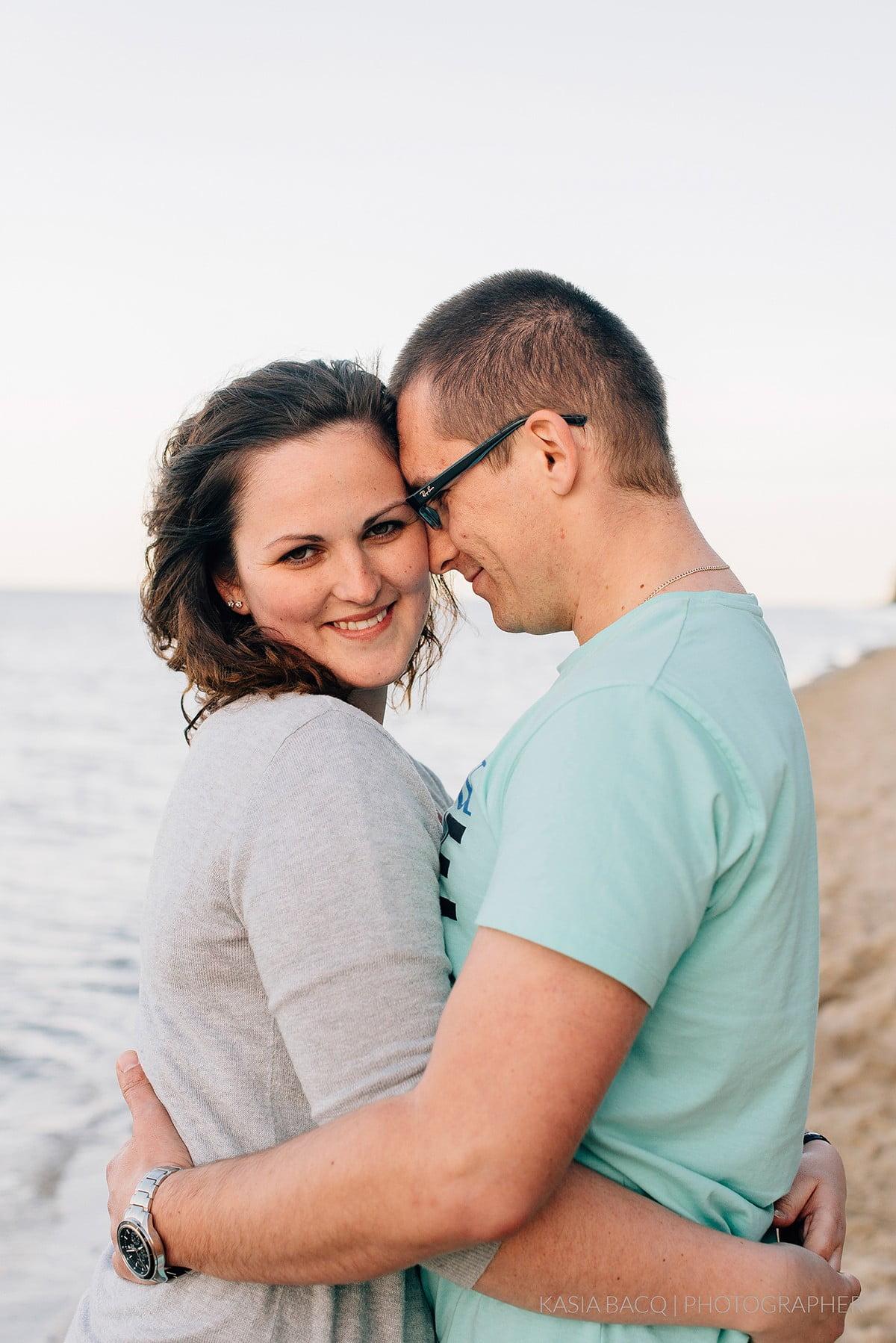 Family Shoot Beach Gdynia Kasia Bacq-03