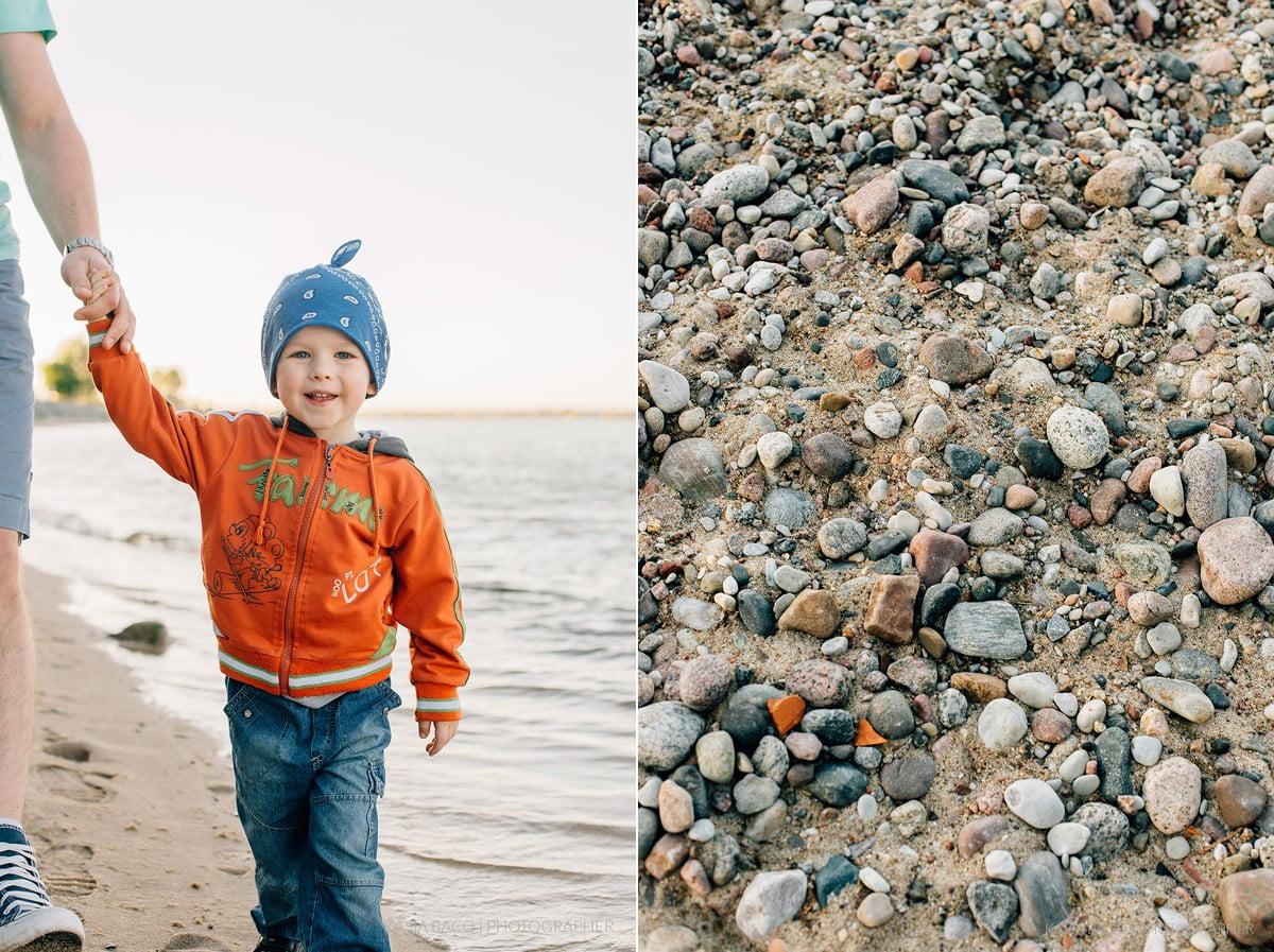 Family Shoot Beach Gdynia Kasia Bacq-06
