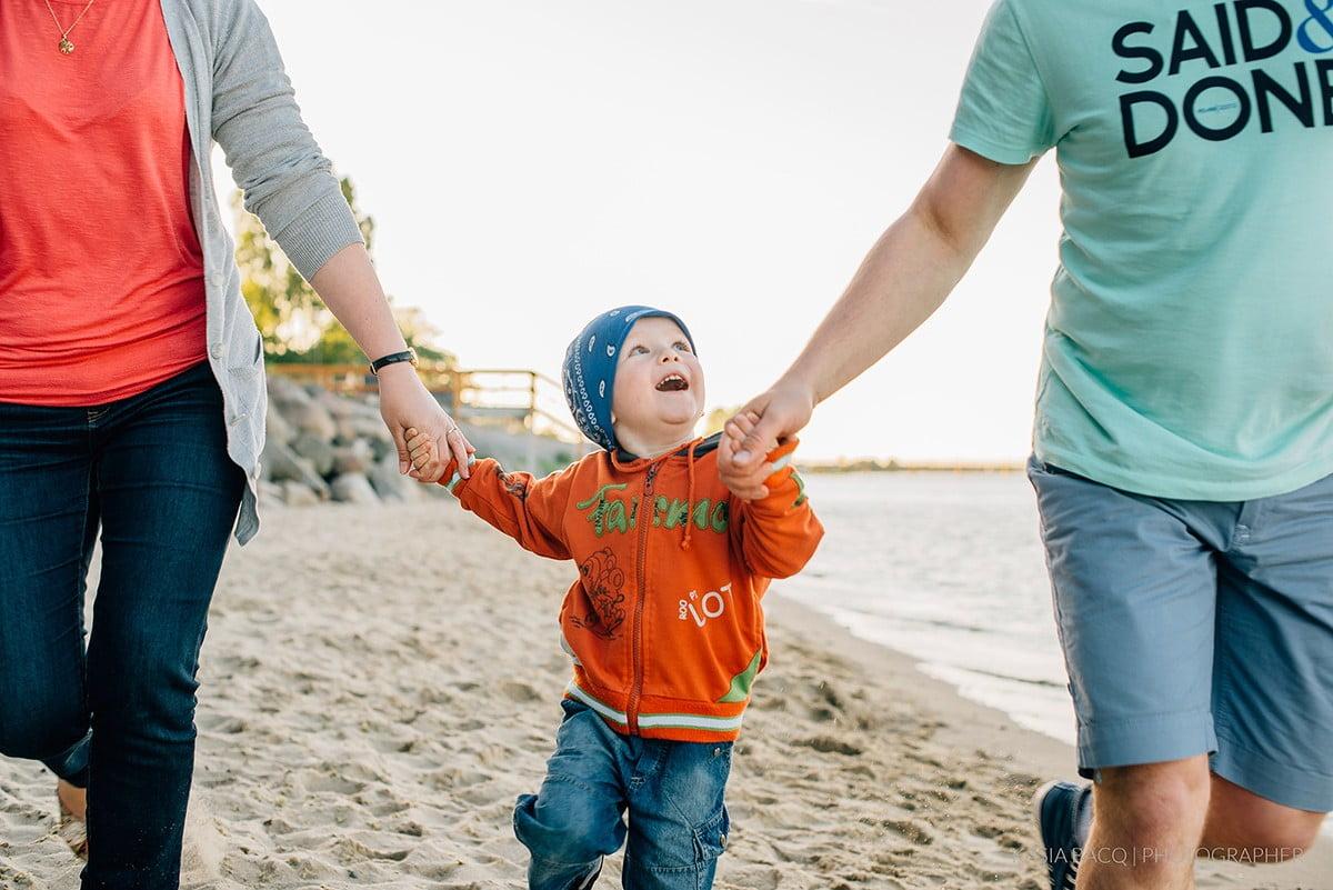 Family Shoot Beach Gdynia Kasia Bacq-08
