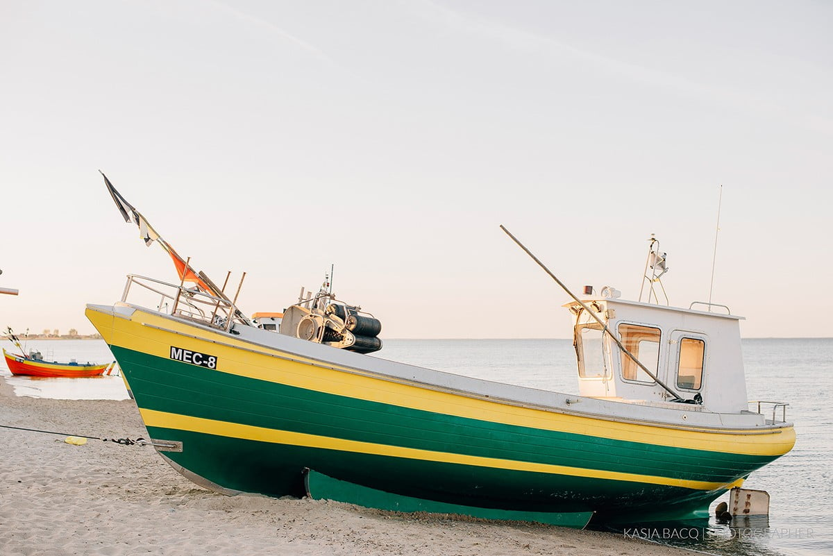 Family Shoot Beach Gdynia Kasia Bacq-11