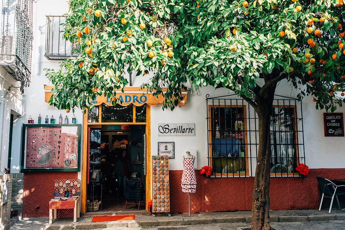 Sevilla Spain Andalusia 2015 Kasia Bacq-13