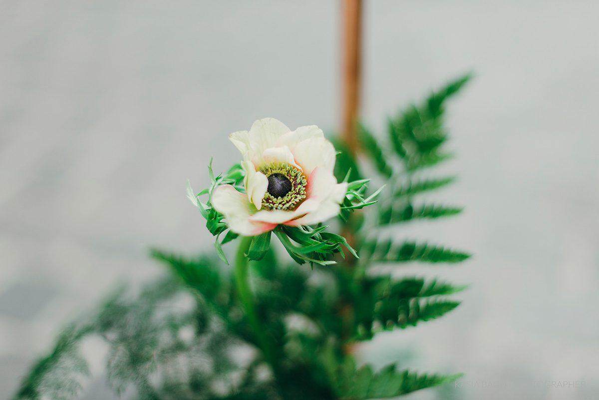 Copper Botanical Urban Wedding Kasia Bacq-11