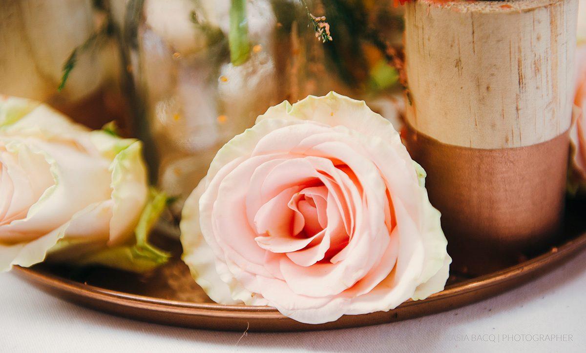 Copper Botanical Urban Wedding Kasia Bacq-13