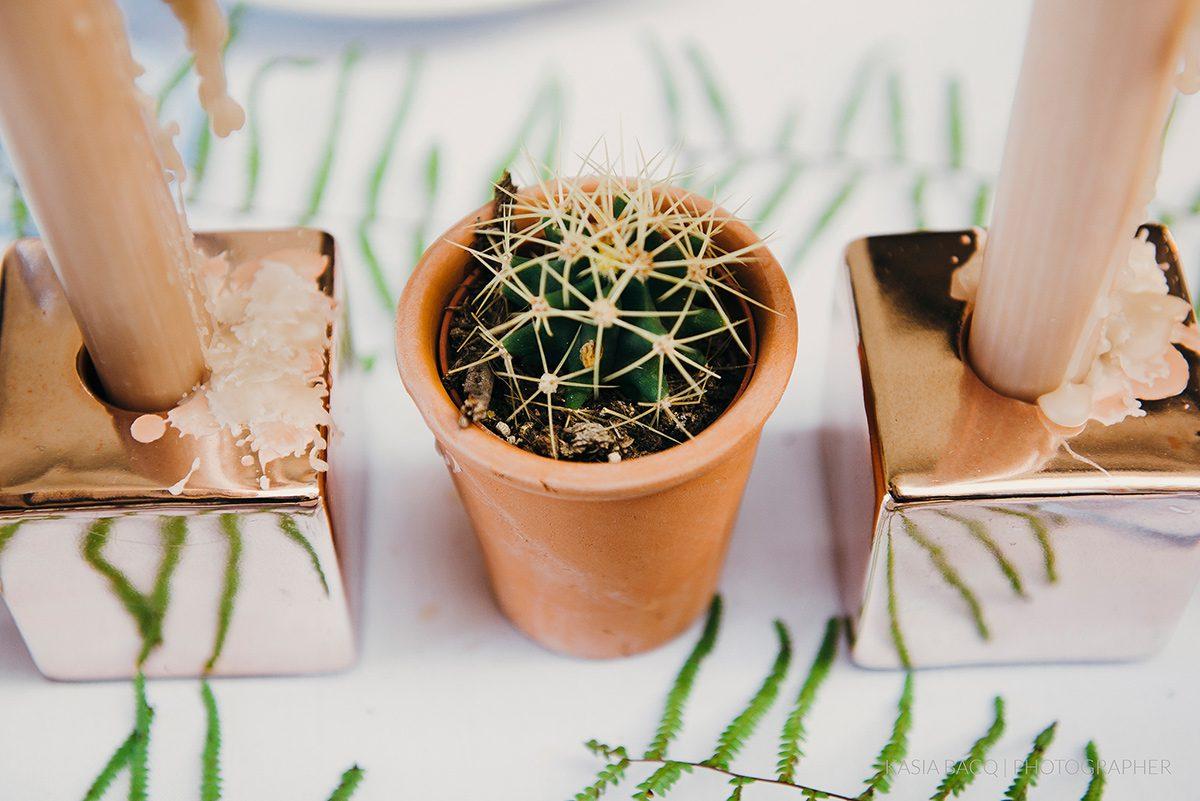 Copper Botanical Urban Wedding Kasia Bacq-17