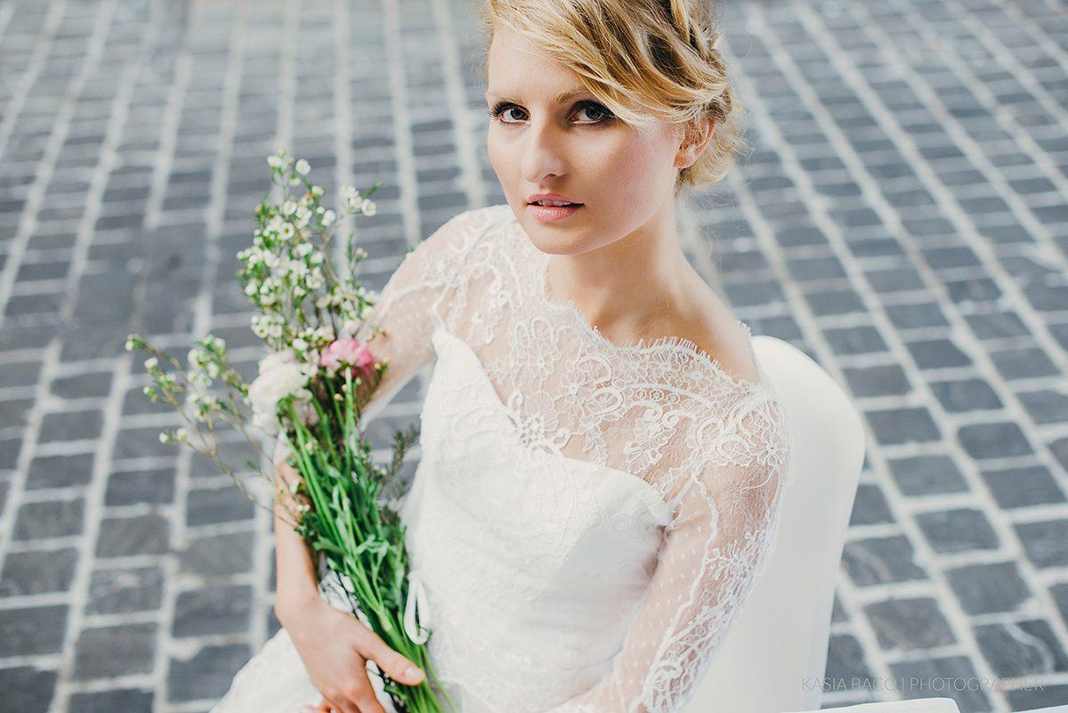 Copper Botanical Urban Wedding Kasia Bacq-36