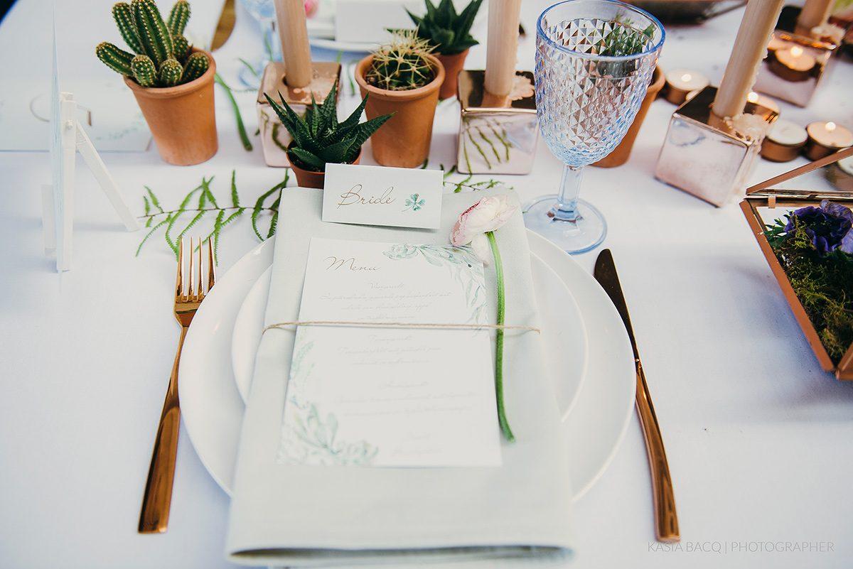 Copper Botanical Urban Wedding Kasia Bacq-58