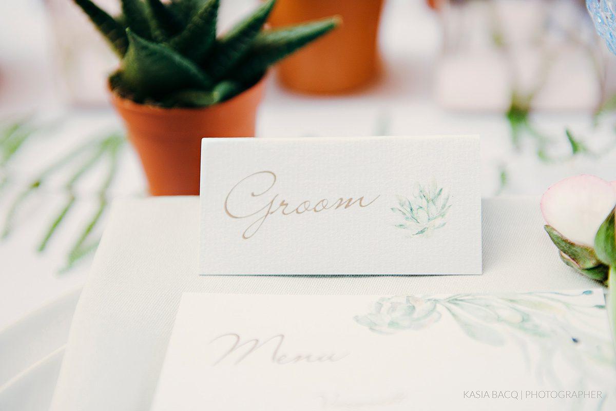 Copper Botanical Urban Wedding Kasia Bacq-65
