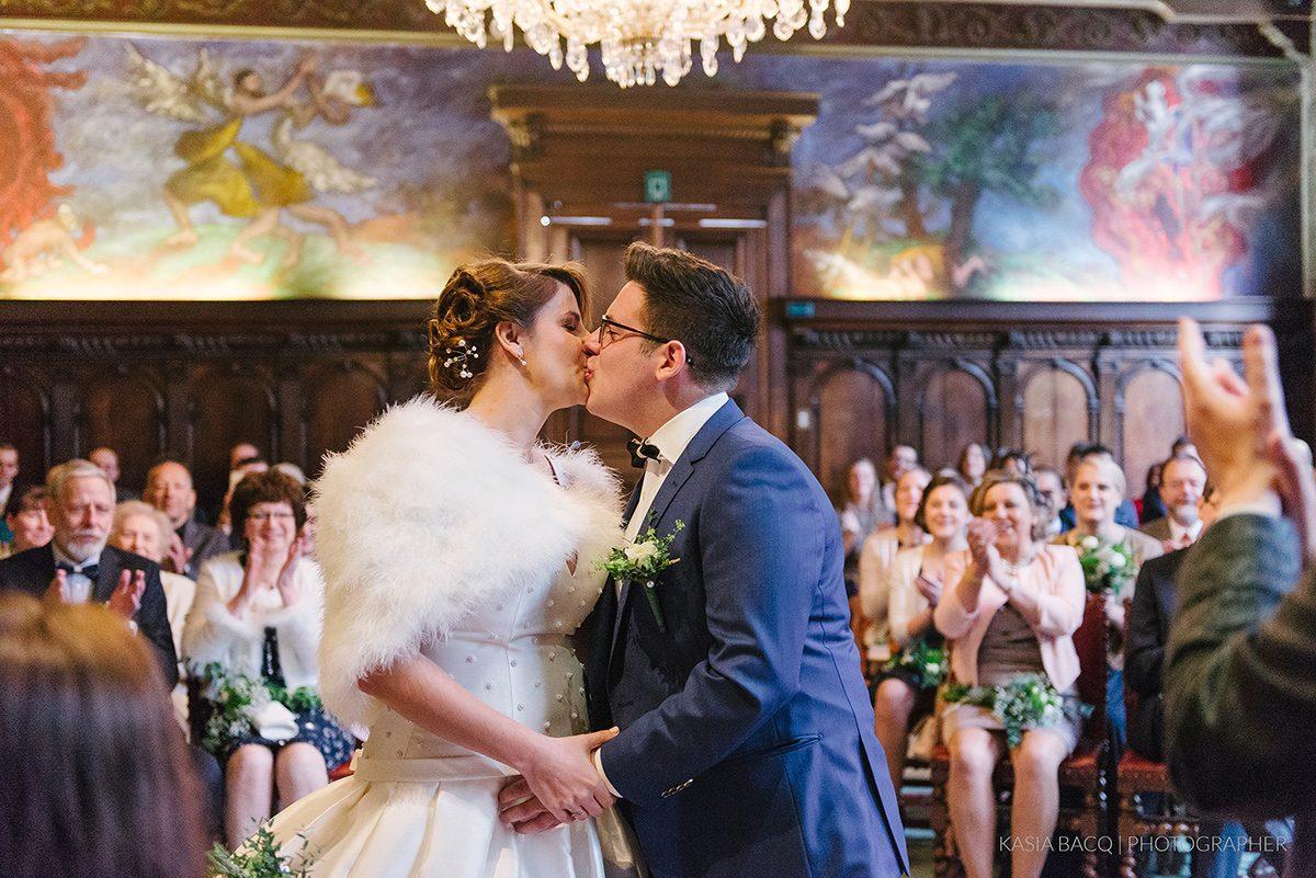 BLOG Jolan & Francois Wedding Mons Kasia Bacq-11