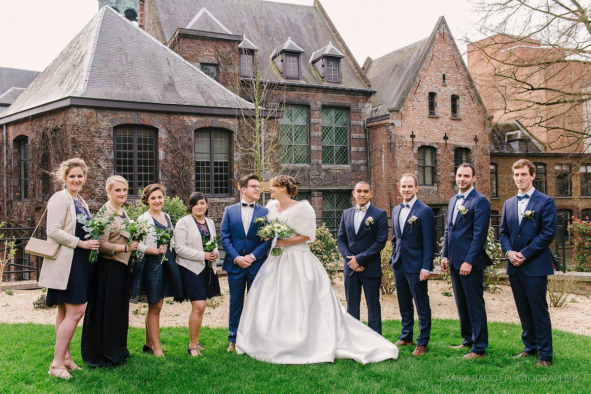 BLOG Jolan & Francois Wedding Mons Kasia Bacq-12