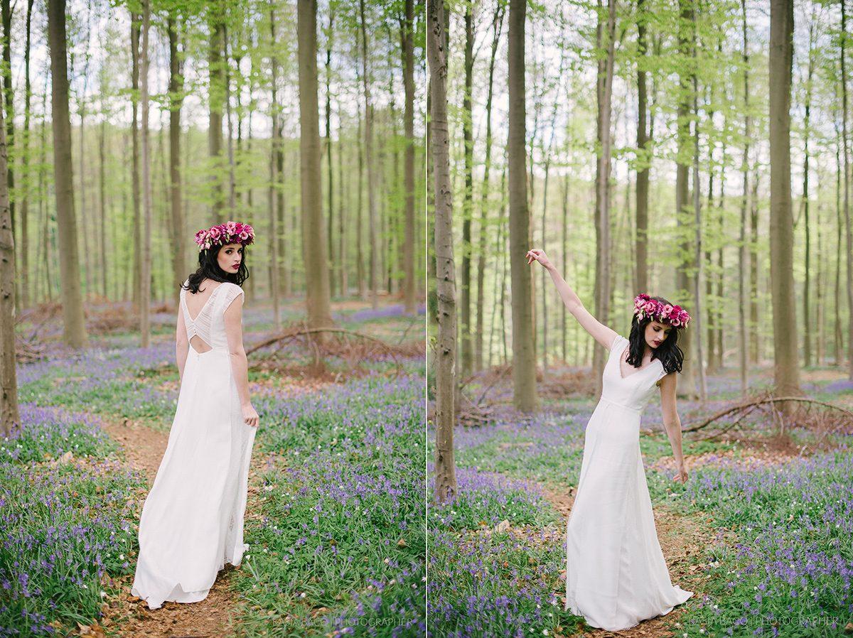 Blue-Fairy-Forest-Bridal-Shoot-Kasia-Bacq-10
