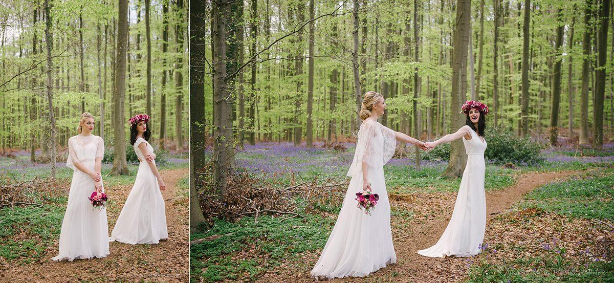 Blue-Fairy-Forest-Bridal-Shoot-Kasia-Bacq-12
