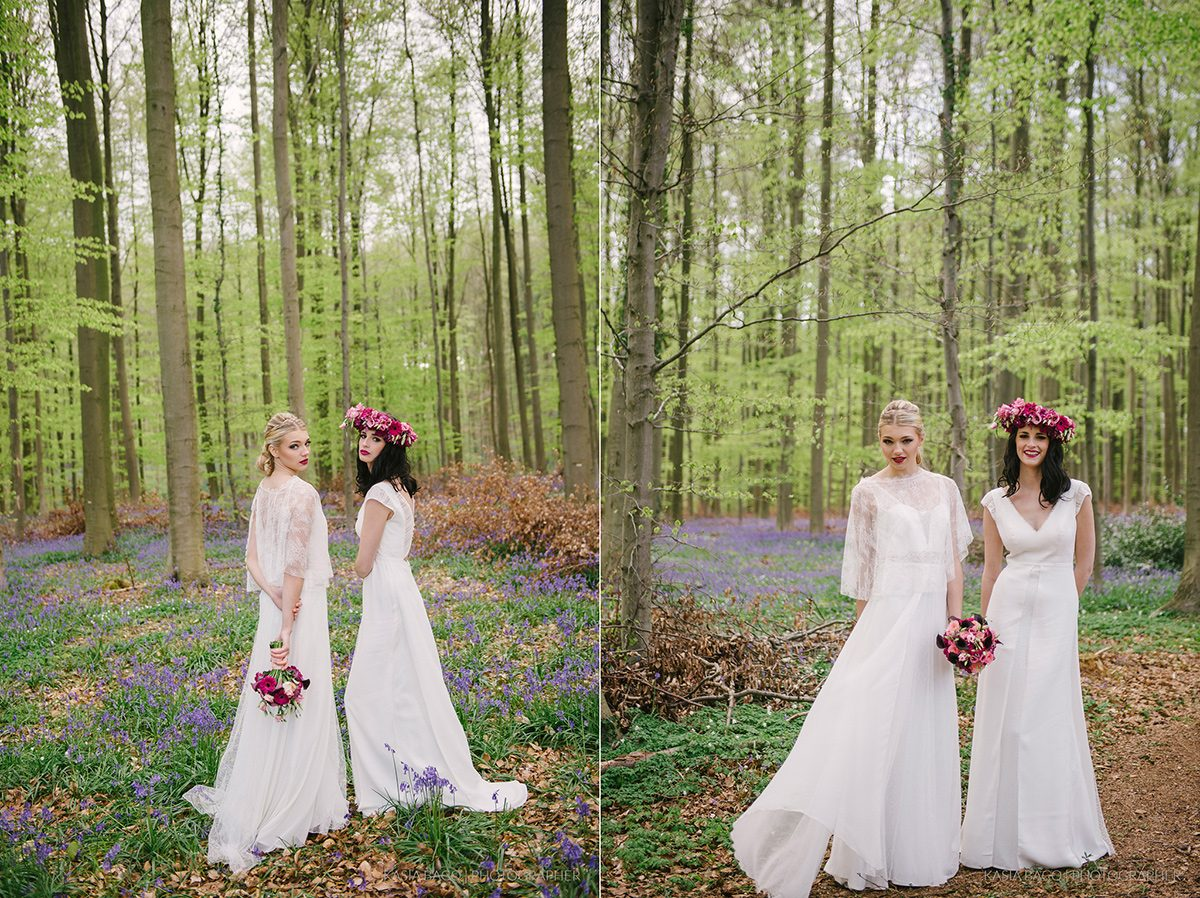 Blue-Fairy-Forest-Bridal-Shoot-Kasia-Bacq-16