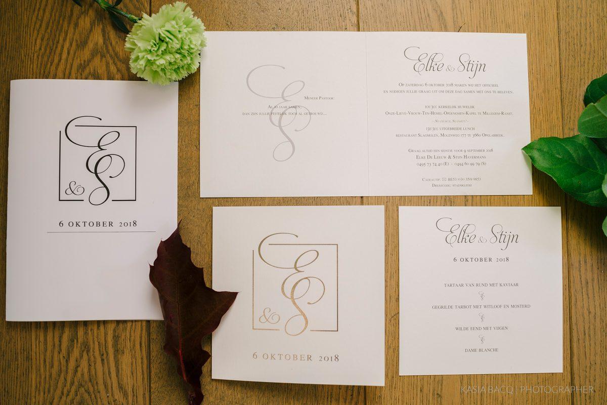 Elke Stijn Chic Wedding Antwerp Slagmolen 005