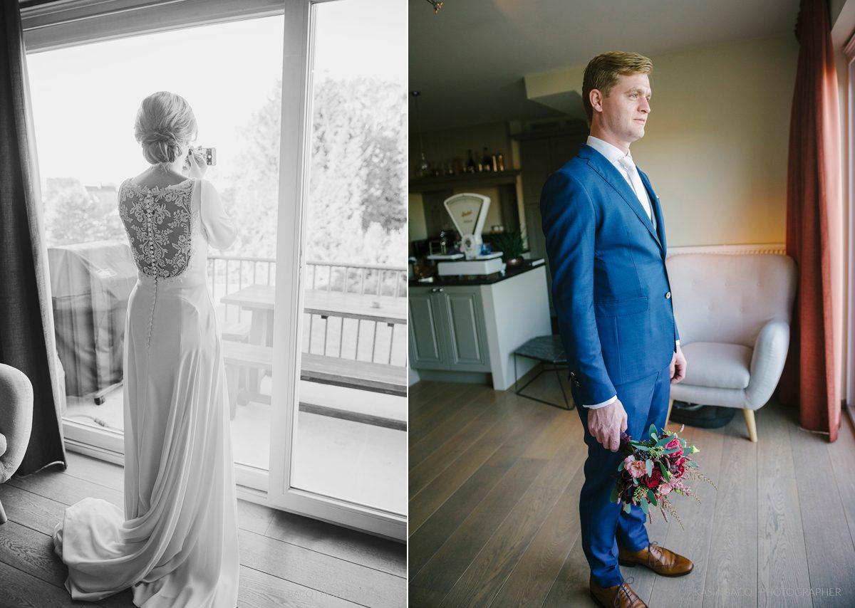 Elke Stijn Chic Wedding Antwerp Slagmolen 015