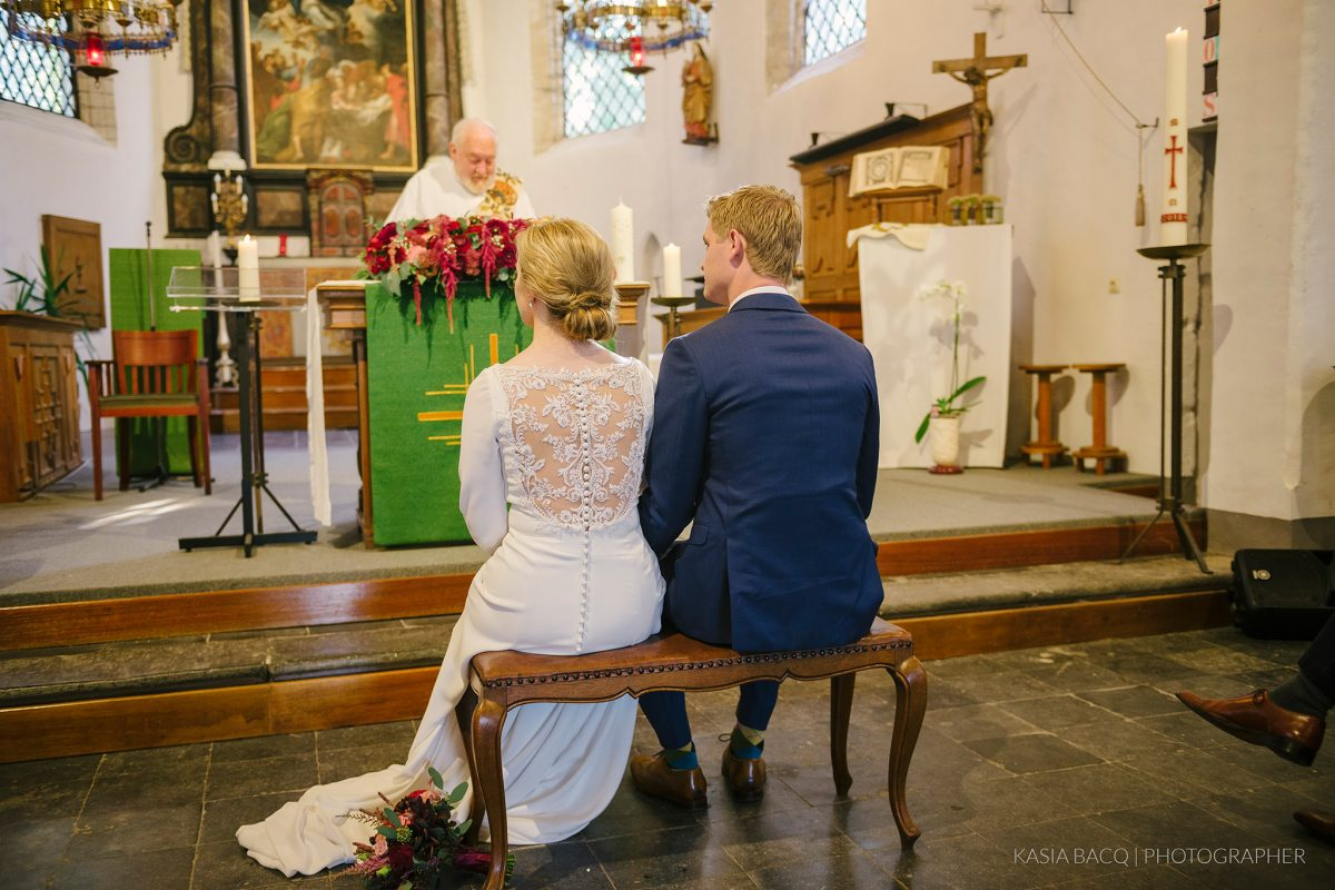 Elke Stijn Chic Wedding Antwerp Slagmolen 026