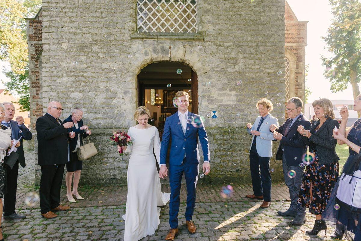 Elke Stijn Chic Wedding Antwerp Slagmolen 053