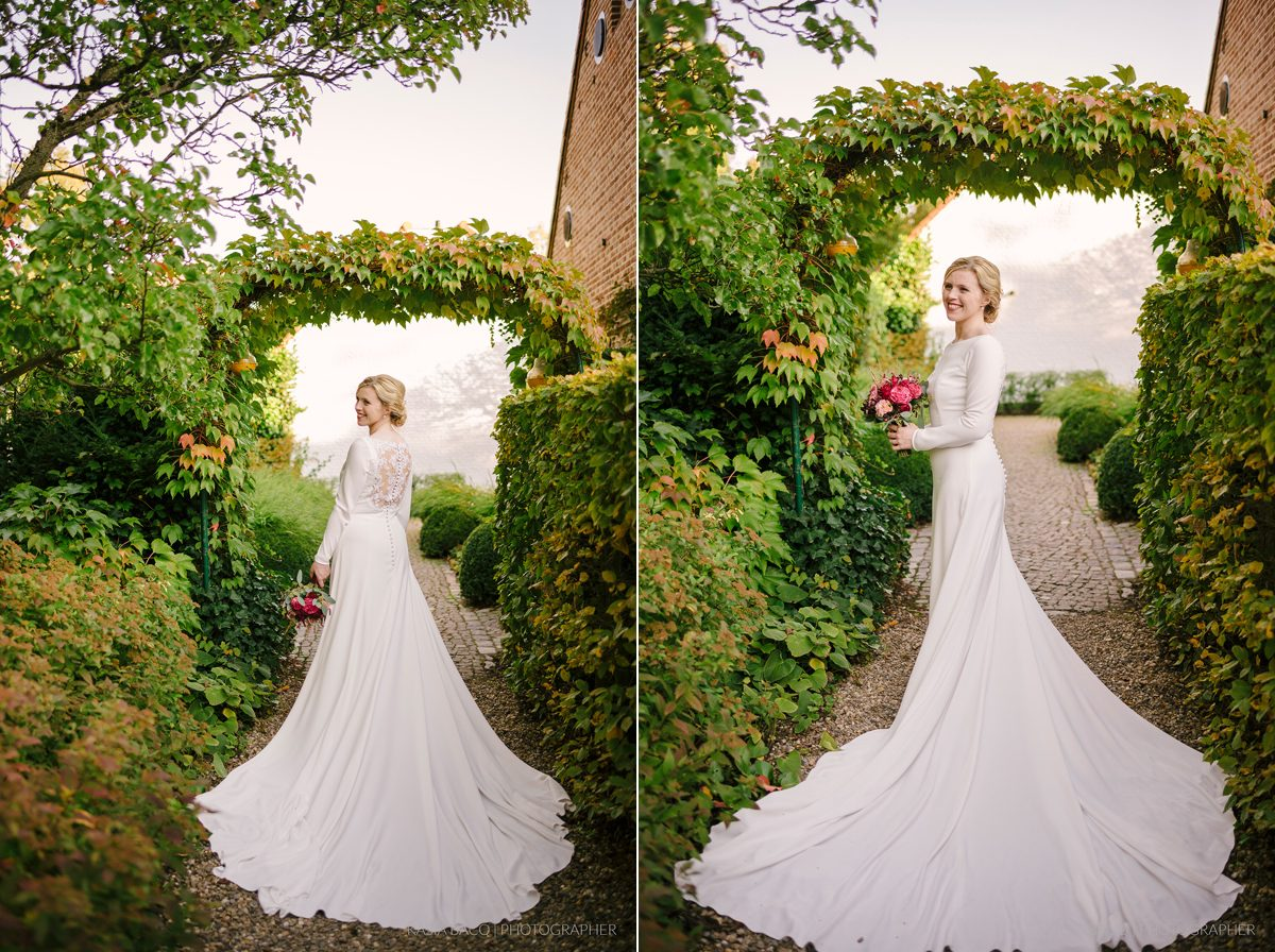 Elke Stijn Chic Wedding Antwerp Slagmolen 089