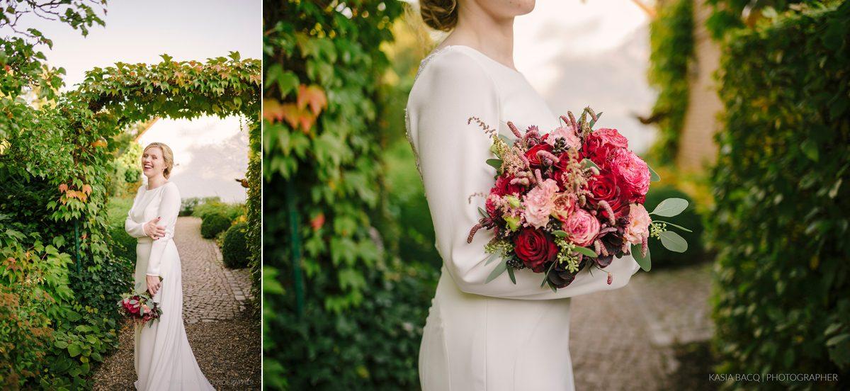 Elke Stijn Chic Wedding Antwerp Slagmolen 091