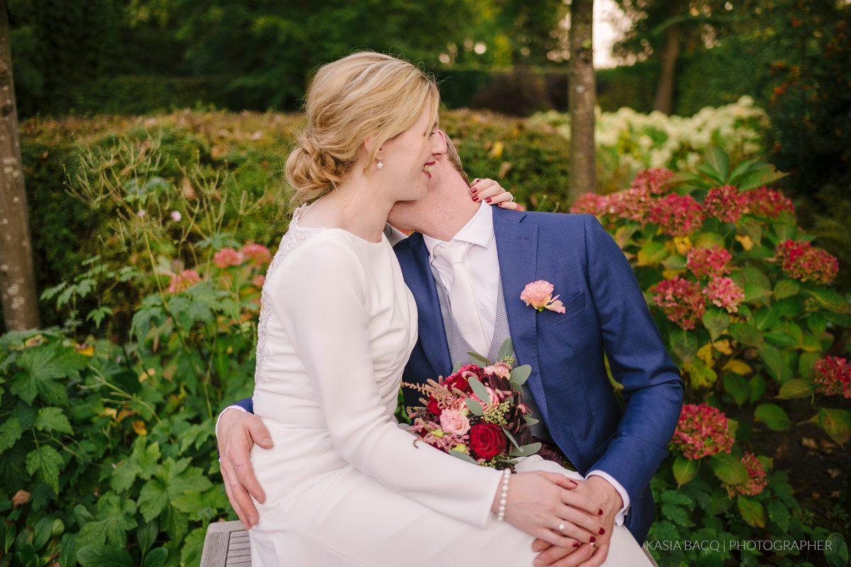 Elke Stijn Chic Wedding Antwerp Slagmolen 104