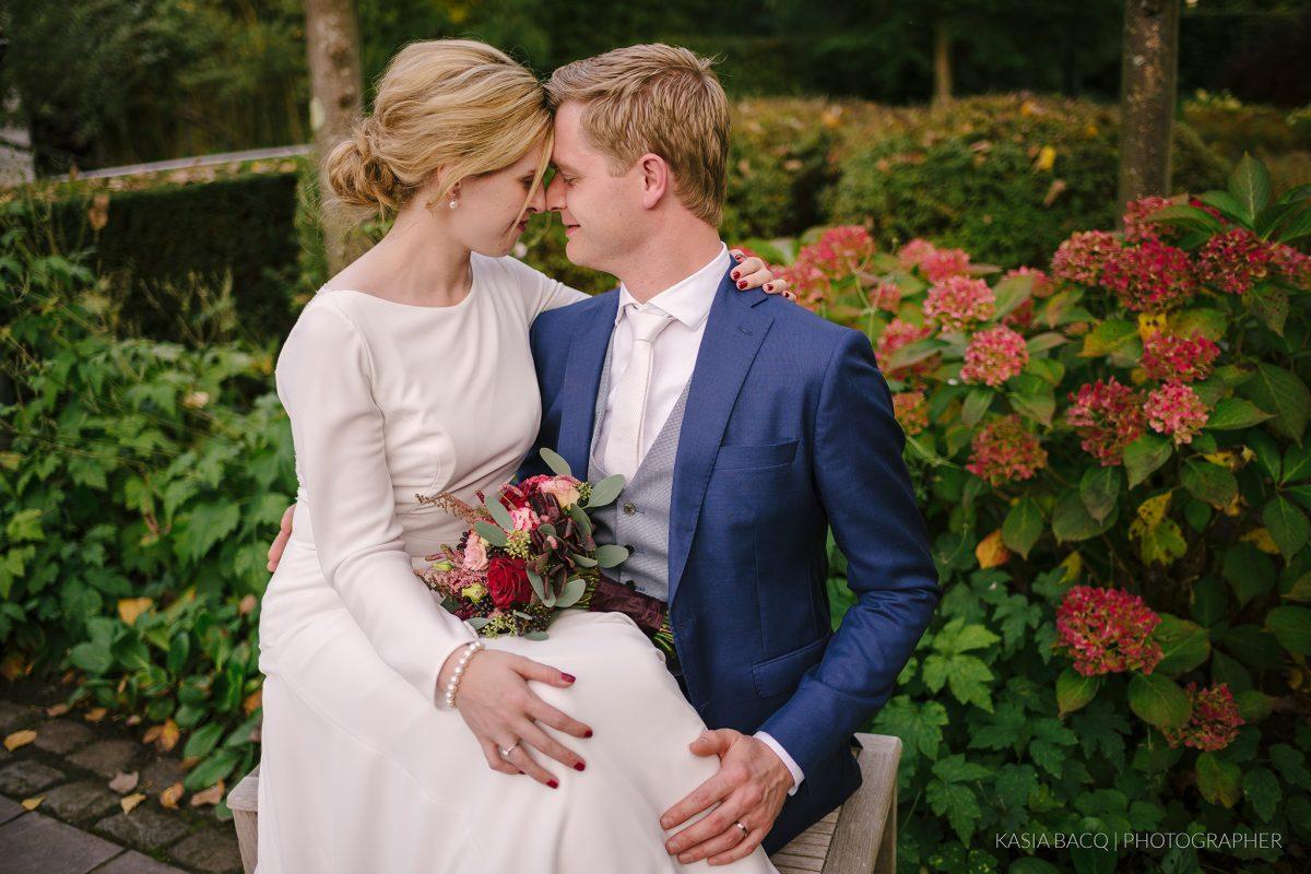 Elke Stijn Chic Wedding Antwerp Slagmolen 106