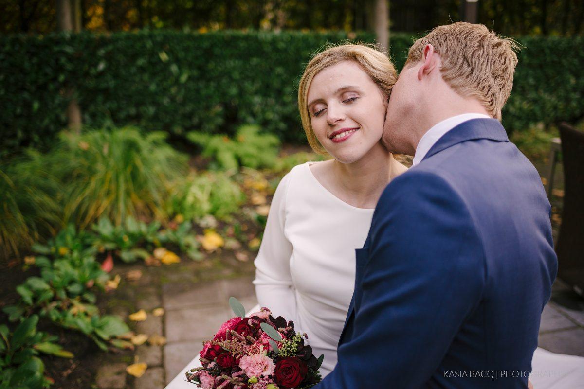 Elke Stijn Chic Wedding Antwerp Slagmolen 109