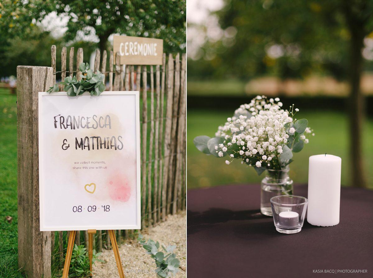 Francesca Matthias Garden Boho Wedding Brussels 001