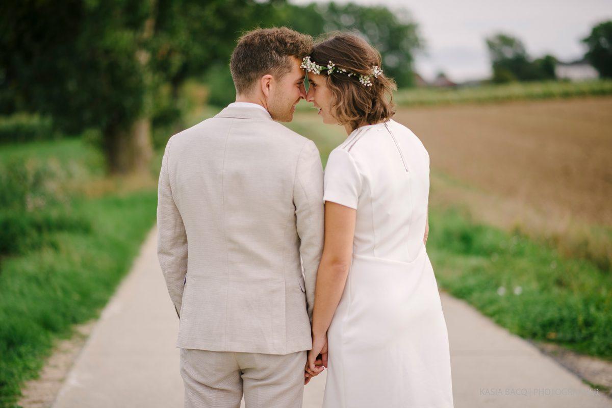 Francesca Matthias Garden Boho Wedding Brussels 034