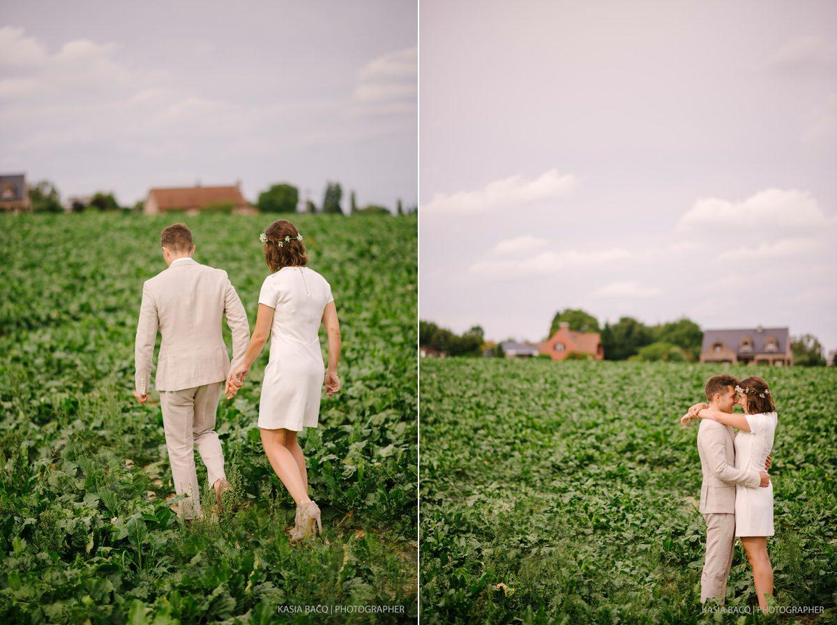 Francesca Matthias Garden Boho Wedding Brussels 035
